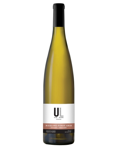 Riesling- pinot gris